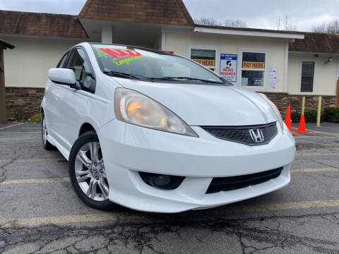 2010 Honda Fit for sale at Hola Auto Sales Doraville in Doraville GA