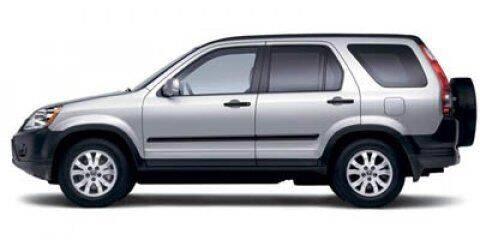 2006 Honda CR-V for sale at All Star Mitsubishi in Corpus Christi TX