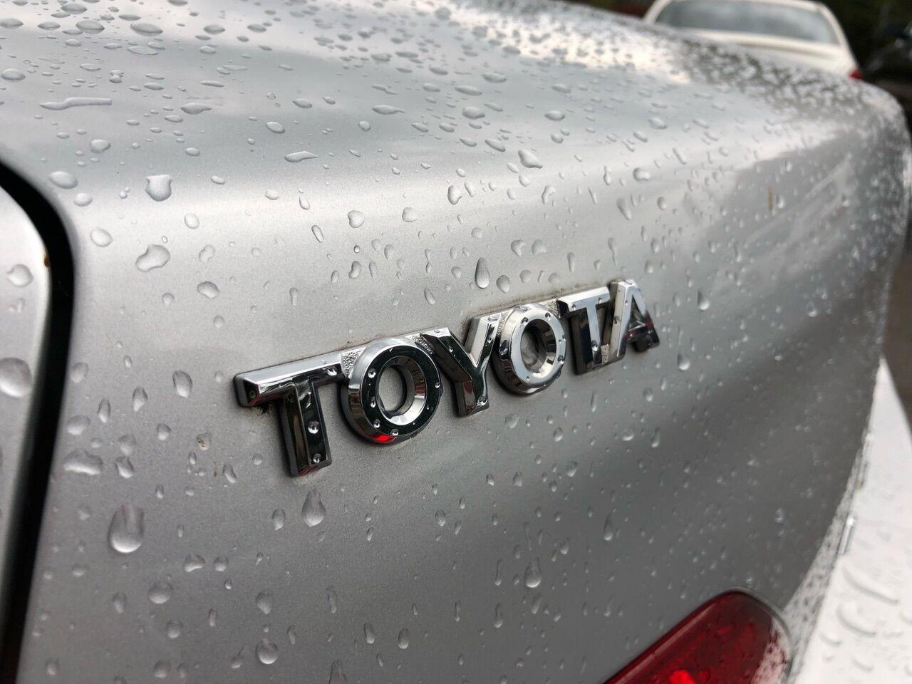 2007 Toyota Avalon 4dr Car