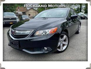 2015 Acura ILX for sale at Rockland Automall - Rockland Motors in West Nyack NY