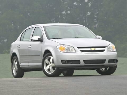 2009 Chevrolet Cobalt for sale at Sundance Chevrolet in Grand Ledge MI