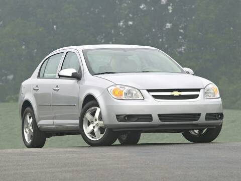 2009 Chevrolet Cobalt for sale at TTC AUTO OUTLET/TIM'S TRUCK CAPITAL & AUTO SALES INC ANNEX in Epsom NH