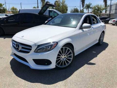 2016 Mercedes-Benz C-Class for sale at Sports Plus Motor Group LLC in Sunnyvale CA