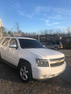 2007 Chevrolet Tahoe for sale at Auto Discount Center in Laurel MD