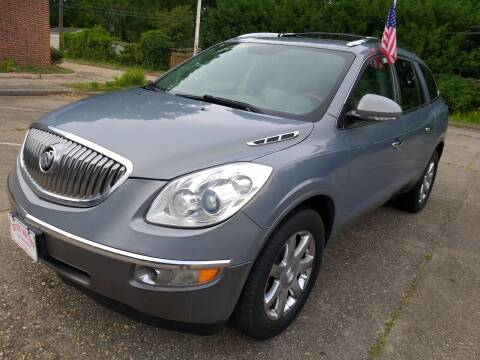 2008 Buick Enclave for sale at Hilton Motors Inc. in Newport News VA