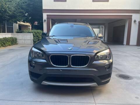 2014 BMW X1 for sale at Ronnie Motors LLC in San Jose CA
