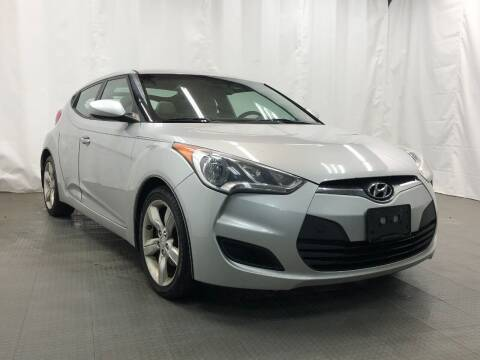 2012 Hyundai Veloster for sale at Direct Auto Sales in Philadelphia PA