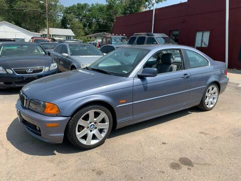 2001 BMW 3 Series for sale at B Quality Auto Check in Englewood CO
