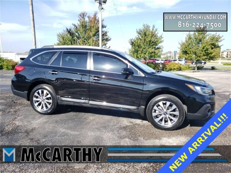 2019 Subaru Outback for sale at Mr. KC Cars - McCarthy Hyundai in Blue Springs MO