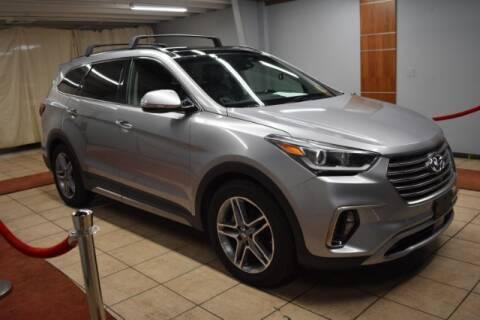 2018 Hyundai Santa Fe for sale at Adams Auto Group Inc. in Charlotte NC