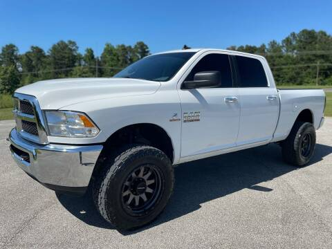 2018 RAM Ram Pickup 2500 for sale at JCT AUTO in Longview TX