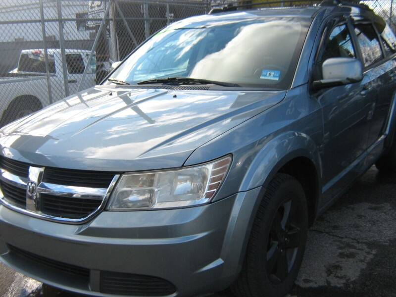 2009 Dodge Journey for sale at JERRY'S AUTO SALES in Staten Island NY