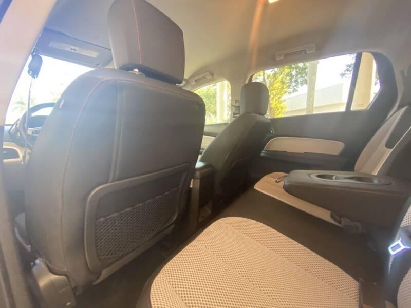2017 GMC Terrain SLE-2 4dr SUV - Davie FL