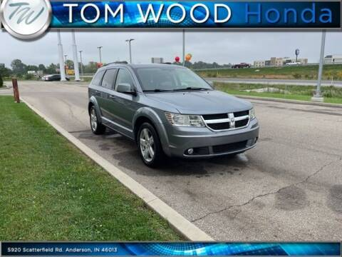 2010 Dodge Journey for sale at Tom Wood Honda in Anderson IN