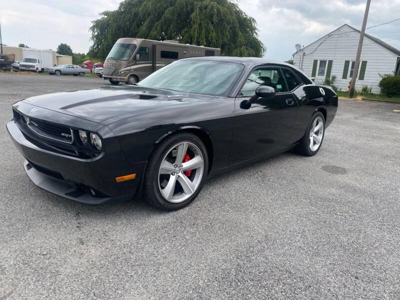 2008 Dodge Challenger for sale at Drivers Auto Sales in Boonville NC
