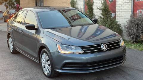 2016 Volkswagen Jetta for sale at Auto Imports in Houston TX