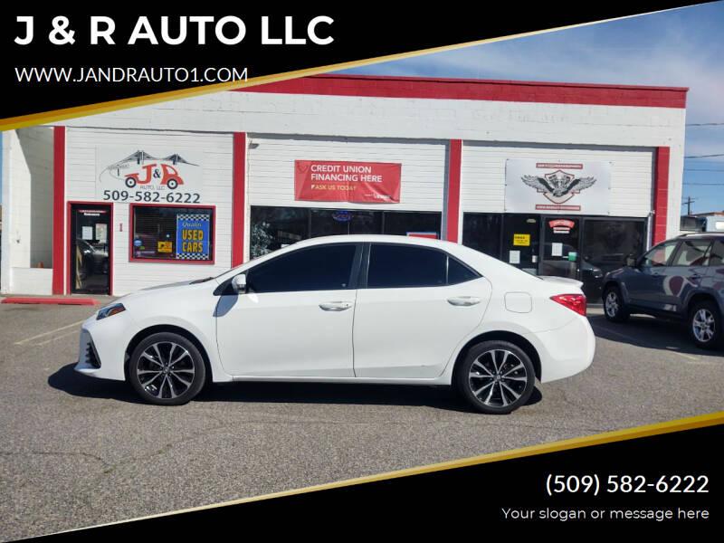 2017 Toyota Corolla for sale in Kennewick, WA
