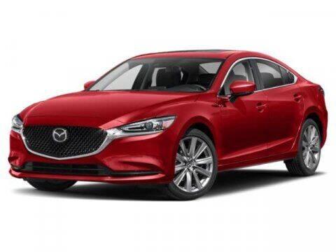 2020 Mazda MAZDA6 for sale at WinWithCraig.com in Jacksonville FL