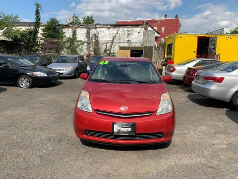 2008 Toyota Prius for sale at 77 Auto Mall in Newark NJ