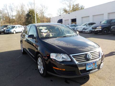 2006 Volkswagen Passat for sale at United Auto Land in Woodbury NJ