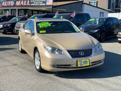 2007 Lexus ES 350 for sale at Milford Auto Mall in Milford MA