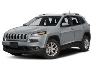 2018 Jeep Cherokee for sale at Bald Hill Kia in Warwick RI