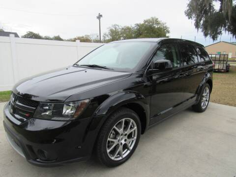 2019 Dodge Journey for sale at D & R Auto Brokers in Ridgeland SC