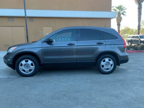 2011 Honda CR-V for sale at Car Hero LLC in Santa Clara CA