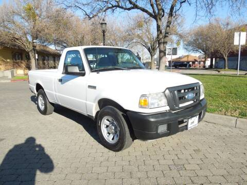 2007 Ford Ranger for sale at Family Truck and Auto.com in Oakdale CA