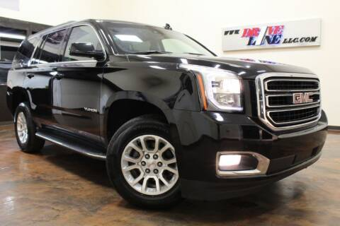 2017 GMC Yukon for sale at Driveline LLC in Jacksonville FL