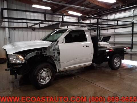 2017 RAM Ram Pickup 2500 for sale at East Coast Auto Source Inc. in Bedford VA