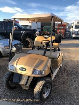 2011 SEV STAR362RW GOLF CART for sale at Brand X Inc. in Carson City NV