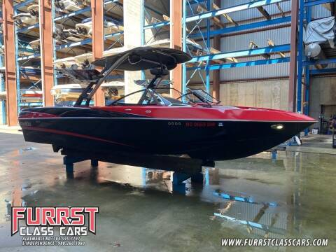 2012 Malibu Wakesetter 247 for sale at Furrst Class Cars LLC  - Independence Blvd. in Charlotte NC