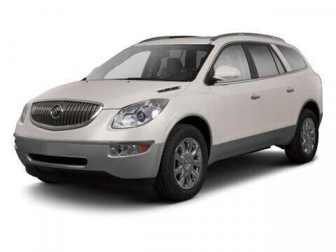 2010 Buick Enclave for sale at Scott Evans Nissan in Carrollton GA