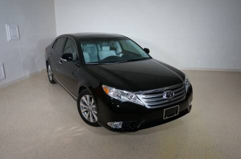 2011 Toyota Avalon for sale at TopGear Motorcars in Grand Prairie TX
