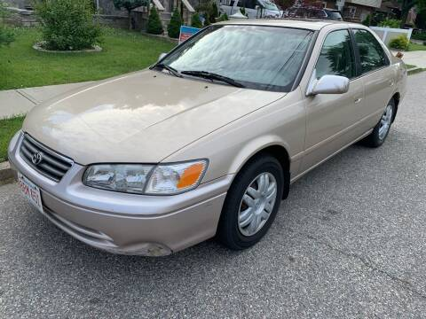 2000 Toyota Camry for sale at MFT Auction in Lodi NJ
