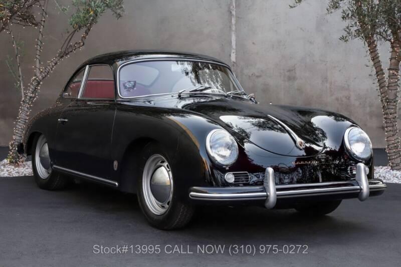 1956 Porsche 356 for sale in Los Angeles, CA