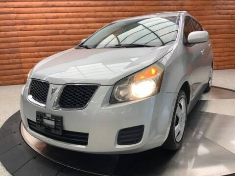 2009 Pontiac Vibe for sale at Dixie Motors in Fairfield OH