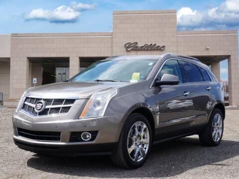 2011 Cadillac SRX for sale at Suburban Chevrolet of Ann Arbor in Ann Arbor MI