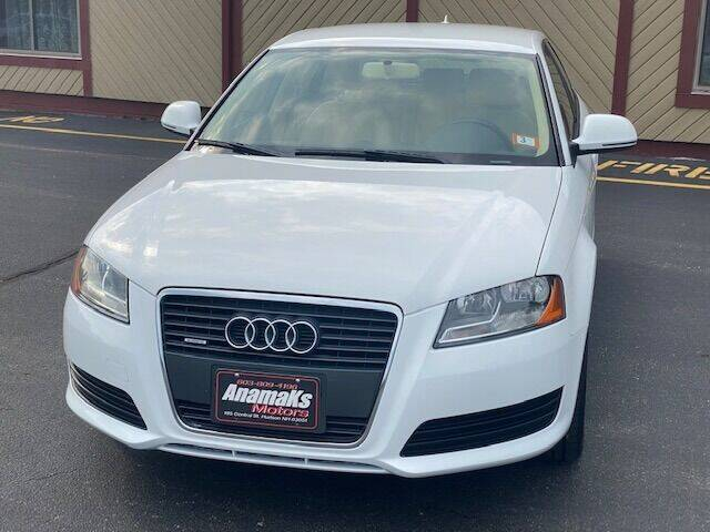 2009 Audi A3 for sale in Hudson, NH
