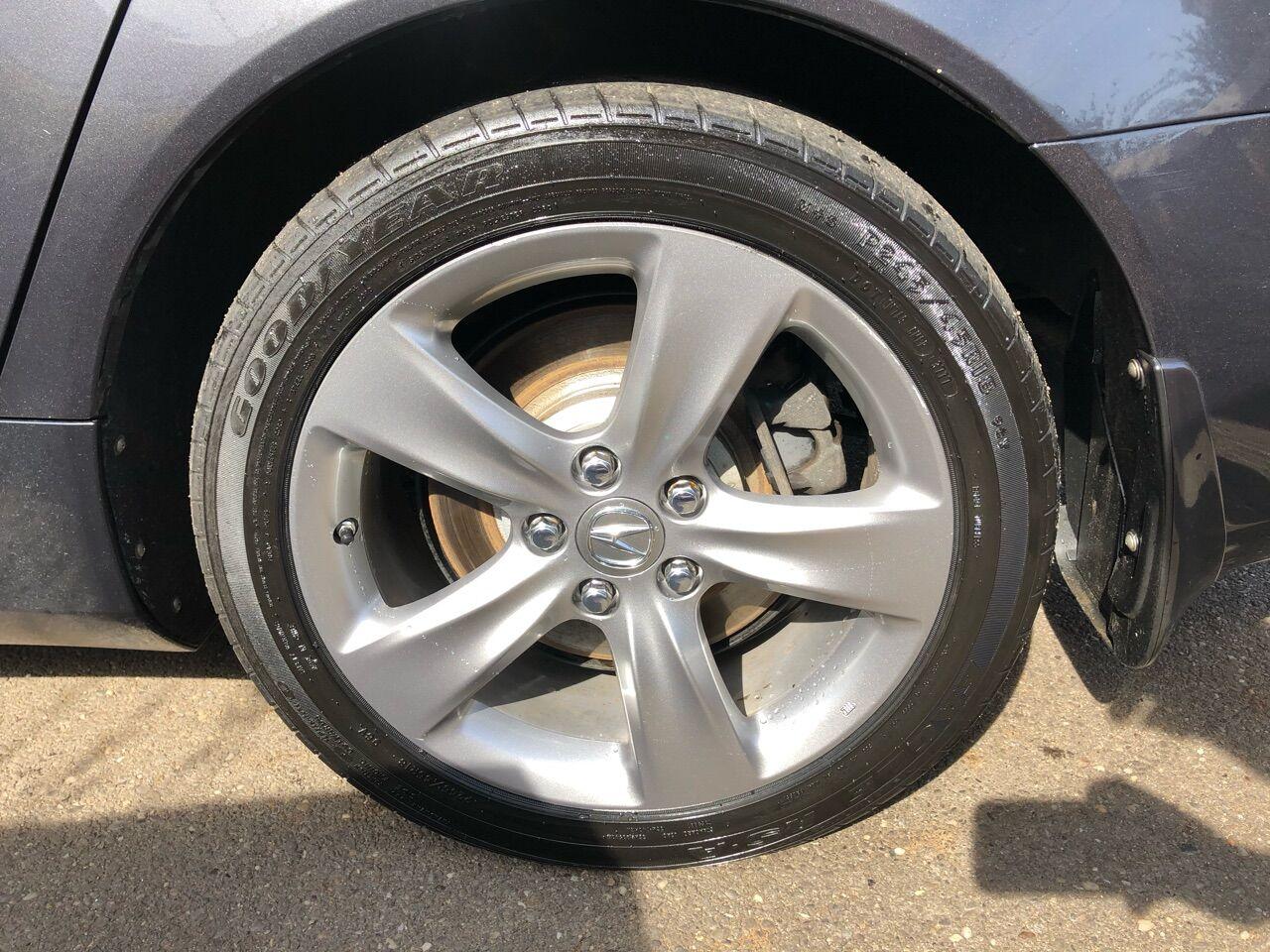 2013 Acura TL 4dr Car