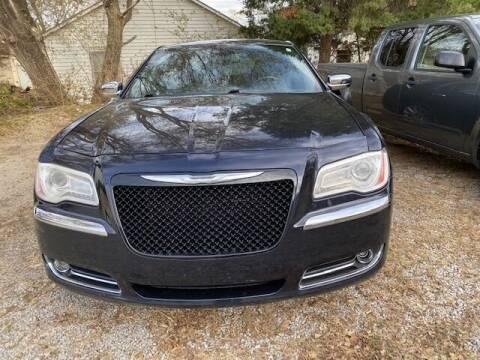2011 Chrysler 300 for sale at Car Solutions llc in Augusta KS