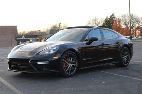 2017 Porsche Panamera for sale at Road Runner Auto Sales WAYNE in Wayne MI