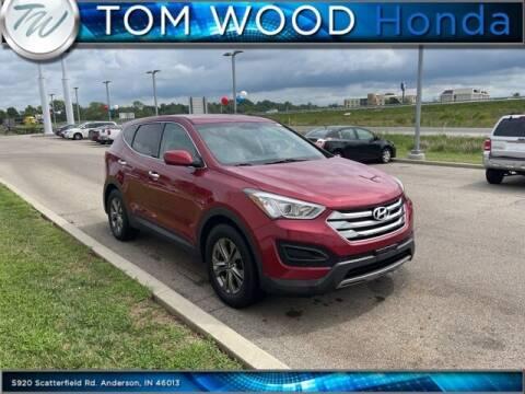 2015 Hyundai Santa Fe Sport for sale at Tom Wood Honda in Anderson IN
