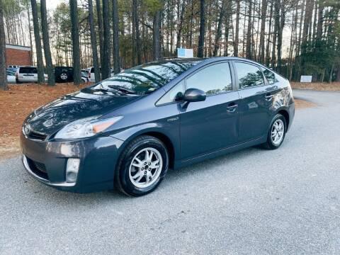 2011 Toyota Prius for sale at H&C Auto in Oilville VA