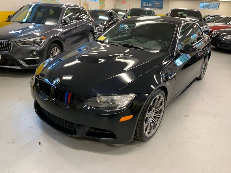 2011 BMW M3 for sale at Newton Automotive and Sales in Newton MA