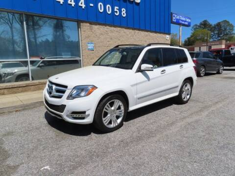 2015 Mercedes-Benz GLK for sale at 1st Choice Autos in Smyrna GA