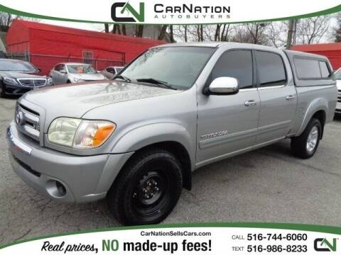 2005 Toyota Tundra for sale at CarNation AUTOBUYERS Inc. in Rockville Centre NY