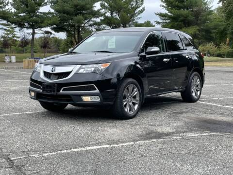 2010 Acura MDX for sale at My Car Auto Sales in Lakewood NJ