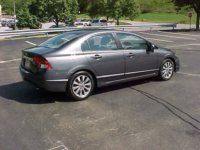 2009 Honda Civic EX 4dr Sedan 5A - Pittsburgh PA